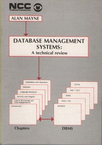 Database management - a technical review