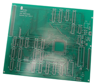 Acorn Second Processor prototype PCB