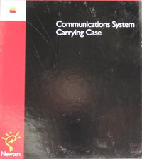 Newton Communications System Carrying Case