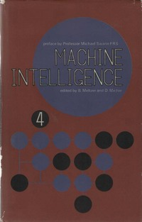Machine Intelligence Volume 4