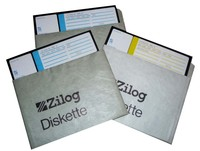 Zilog Z-80 Microcomputer System Software