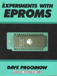 Experiments with EPROMs