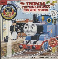 Thomas The Tank Engine's Fun With Words