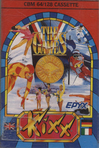 The Games - Winter Edition