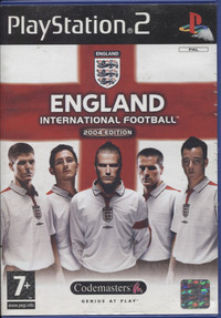 England International Football
