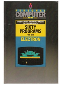 Sixty Programs for the Electron
