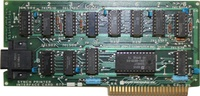 Apple Sync Printer Interface Card
