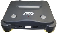 ARGO Ultra 8-bit Video Game