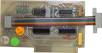 Baird Apple II Card