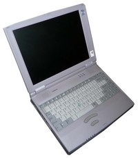 Toshiba Satellite S320CDT 4.0GB