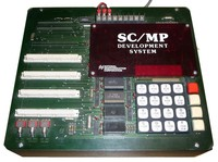 SC/MP Development System