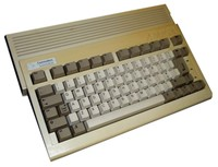 Commodore Amiga A600HD