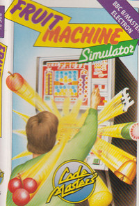 Fruit Machine Simulator