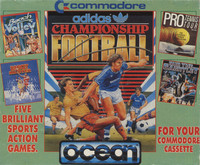 Commodore Sports Pack
