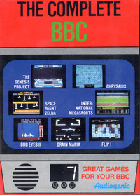 The Complete BBC