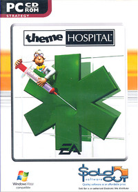 Theme Hospital (Sold Out)