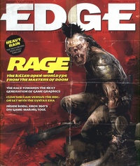 Edge - Issue 205 - September 2009