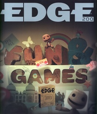 Edge - Issue 200 - April 2009