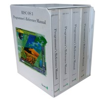 Acorn RISC OS 3 Programmer's Reference Guide