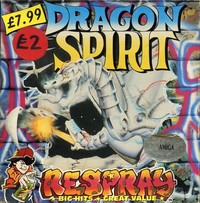 Dragon Spirit (Respray)