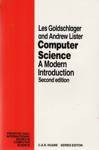 Computer Science: A Modern Introduction