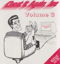 Cheat It Again Sam Volume 3 (Disk)