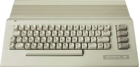 Commodore 64 C Light Fantastic Pack