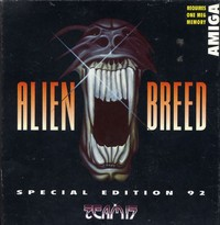 Alien Breed: Special Edition 92