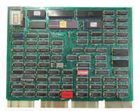 Nine Tiles PDP-11 Multilink Interface
