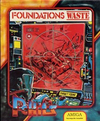 Foundations Waste