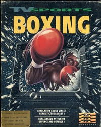 TV Sports - Boxing