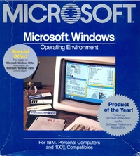 Microsoft Windows Operating Enviroment