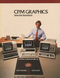 CP/M Graphics sets the standard
