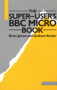 The Super Users BBC Micro Book