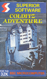 Colditz Adventure