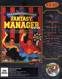 Fantasy Manager 95/96 (Hit Squad)