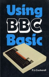 Using BBC Basic