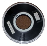 9 Track Magnetic Storage Tape