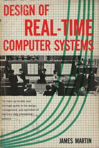 Design of real-time computer systems.