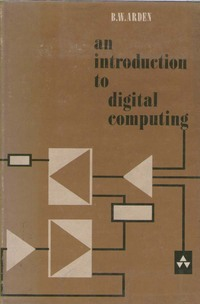 An introduction to digital computing