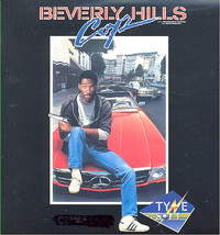Beverly Hills Cop (Disk)