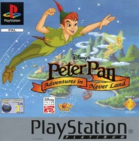 Disney's Peter Pan - Adventures in Never Land