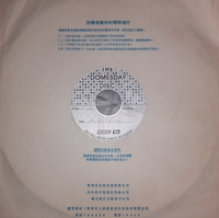 Domesday National Disc -  Side 2 - Test Disc