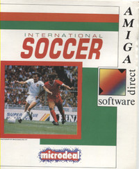 International Soccer (Software Direct)