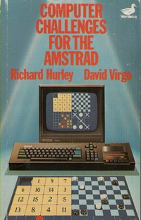 Computer Challenges for the Amstrad