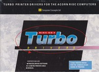 Turbo Drivers (Canon)