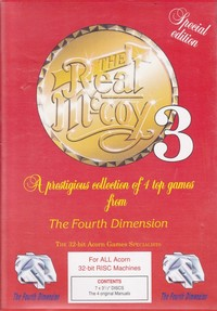The Real Mccoy 3