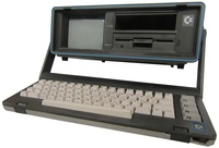 Commodore SX-64 (240V UK)