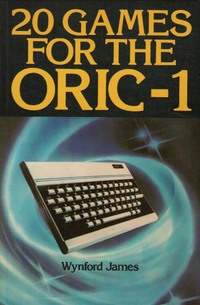 20 Games For The Oric 1