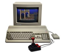Commodore Amiga A500 Plus